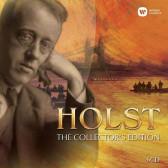 Gustav Holst The Collectors Edition