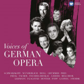 Voices Of German Opera