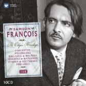 Icon Samson Francois: The Chopin Recordings
