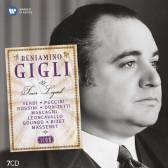 Icon Beniamino Gigli: Tenor Legend