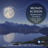 Moonlight Classics - Beethoven, Debussy, Dvorak..