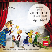 The Magic Flute For Kids [Highlights]