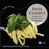 Pasta Classics - Cooking With Rossini