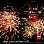 Fireworks Music - Best Of Handel