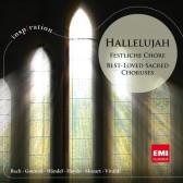 Hallelujah: Best Loved Sacred Choruses