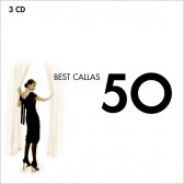 50 Best Callas