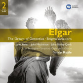 The Dream Of Gerontius & Enigma Variations