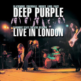 Live In London '74 (Live At Gaumont State Theatre Kilburn)