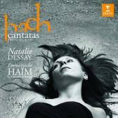 Cantatas BWV No.51, 82a & 199