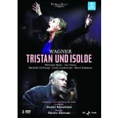 Tristan Und Isolde (Teatro Alla Scala, Daniel Barenboim)