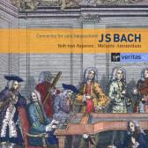 Concertos Pour Clavecin BWV 1052-1059
