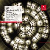 Piano Concertos No.1 & 2, Totentanz, Hungarian Fantasy