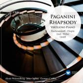 Paganini Rhapsody - Virtuoso Piano