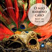 O Mio Babbino Caro: Best Of Puccini