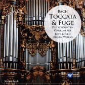 Toccata & Fuge - Best Loved Organ Works