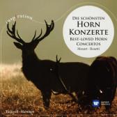 Best-Loved Horn Concertos