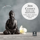 Zen Classics - Music For Meditation