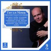 Greatest Cello Concertos