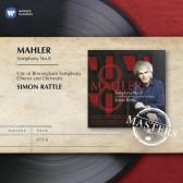 Symphony No.8 (City Of Birmingham Symphony Chorus & Orchestra, Sir Simon Rattle)
