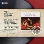 Requiem & Pavane