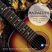 Andaluza - Guitar Classics
