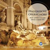 Best Loved Italian Opera Choruses