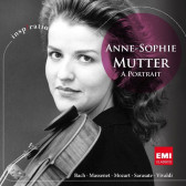 A Portrait - Vivaldi, Mozart, Bach, Massenet, Sarasate