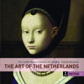The Art Of The Netherlands