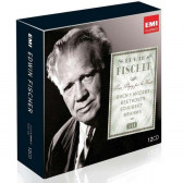 Icon Edwin Fischer: Piano Playing From The Heart