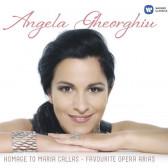 Homage To Maria Callas - Favorite Opera Arias