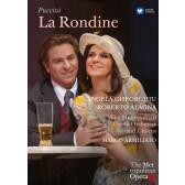 La Rondine (Live From The Metropolitan)