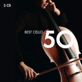 50 Best Cello
