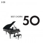50 Best Chopin