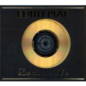 Le disque d'or