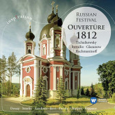 Russian Festival: Ouverture 1812