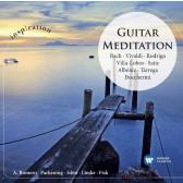 Guitar Meditation: Bach, Vivaldi, Rodrigo, Villa-Lobos..