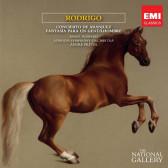 Concerto De Aranjuez, Fantasia Para Un Gentilhombre