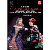 Ariadne Auf Naxos (Metropolitan Opera)
