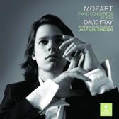 Piano Concertos No.22 & 25
