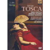 Tosca (Live From The Metropolitan)