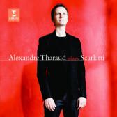 Alexandre Tharaud Play Scarlatti Sonatas