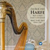 Best Loved Harp Concertos Handel, Vivaldi, Haydn…