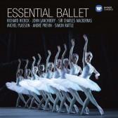 Essential Ballet: Swan Lake, Giselle, Les Sylphides, Cinderella