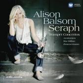 Seraph - Trumpet Concertos