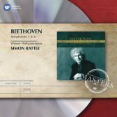Symphonies 5 & 6 'Pastorale'