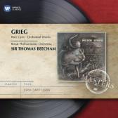Peer Gynt, Orchestral Works
