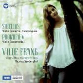 Violin Concertos - Prokofiev & Sibelius