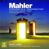 Symphony No.2 'Resurrection'