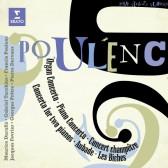 Concertos, Aubade, Les Biches