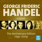 Handel 250 Anniversary Edition 1759-2009